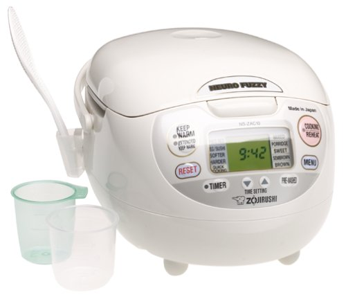 Rice Cooker Image From Amazon