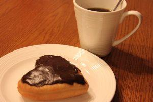 valentine donut