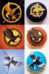 cupcakes hunger games