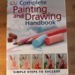March Break—Complete Painting and Drawing Handbook Review