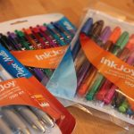 Reminiscing about my Letter-Writing Penpal Days with Paper-Mate InkJoy Pens