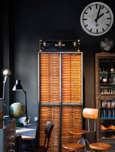 office vintage