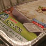 Eco-Foil Recycled Aluminum Kitchen Ovenware