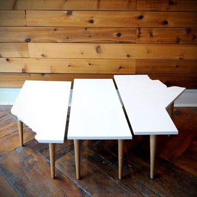 prairie tables