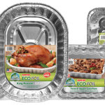 Earth Day #Giveaway US Only $35 Eco-Foil Recycled Aluminum Pans {Closed}
