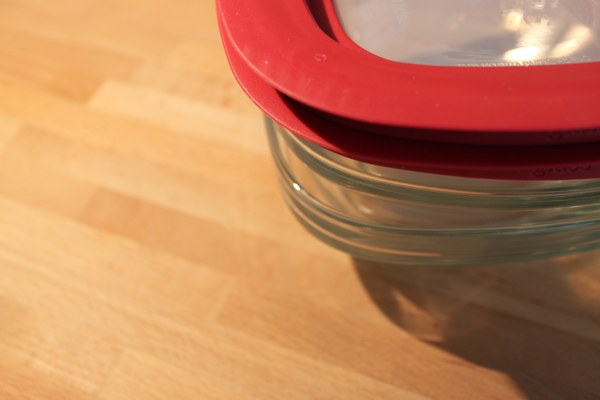 rubbermaid glass