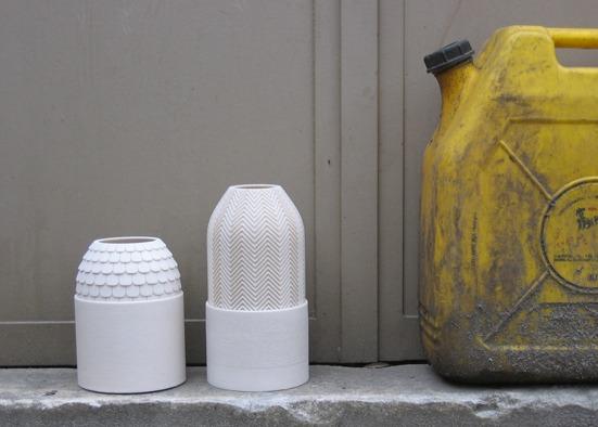 vases textures