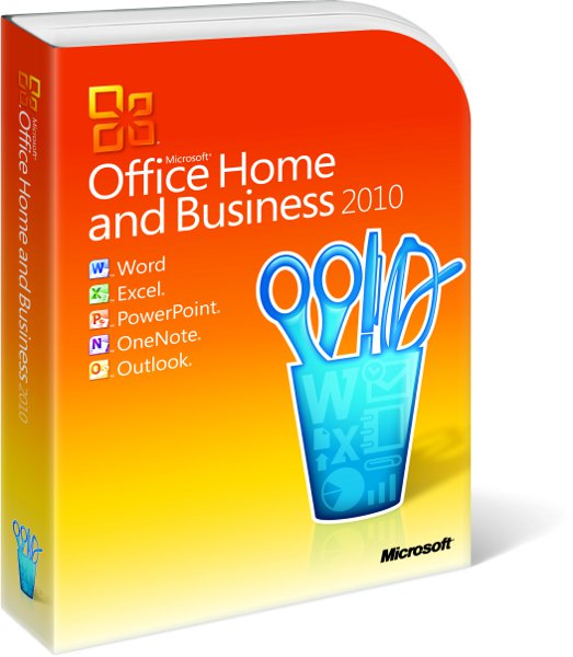microsoft home and business