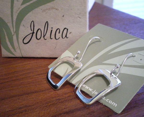 jolica earrings