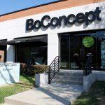 BoConcept Dallas Design District Store Tour