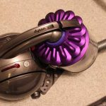 Dyson DC37 Animal Canister Vacuum with Ball Technology