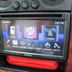 Car Stereo Review—Kenwood DDX319
