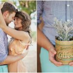 Rustic Wedding Ideas for Late Spring