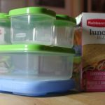 Road Trips & Picnics are Easier with Rubbermaid LunchBlox Products