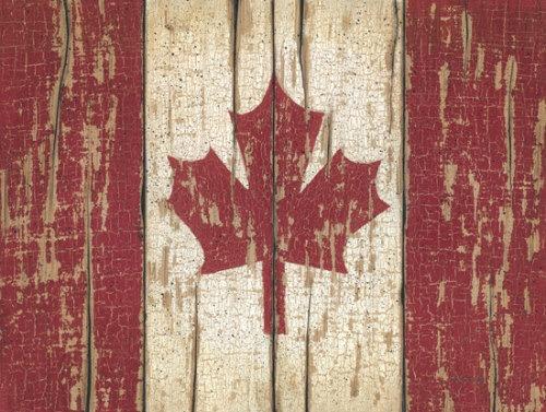 Canada Day Decorating Ideas
