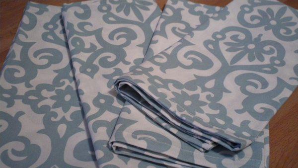 napkins cloth