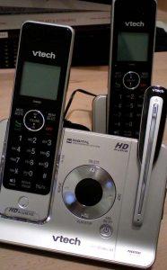 vtech cordless