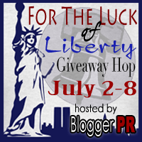 luck of liberty