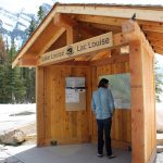 An Alberta Break to Lake Louise—and a Train Station in Town