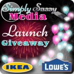 Simply Sassy Launch #Giveaway ! Open to US/Canada 07/24 $100 GC 2 Winners