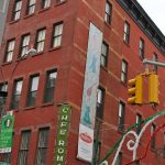 Little Italy New York City