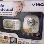 VTech Safe & Sound Video & Audio Monitor Review
