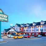 Country Inn & Suites 25 for 25 Celebration