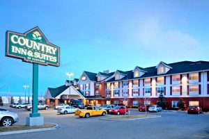 calgary country inn and suites