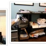 Small Office/Home Office – Using Summer's Downtime to GET ORGANIZED!
