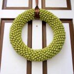 DIY Fall Wreath Round-Up