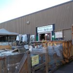 Vancouver Habitat for Humanity Restore Tour