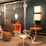 Spotted: Calligaris Italian Furniture at #IDSWest12 Vancouver