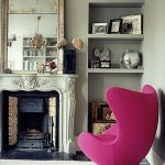 How to Add Family Heirlooms and Antiques to your Décor