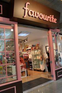 favourite handmade shop