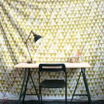 Fall Trend: How to Add Geometrics in to your Décor