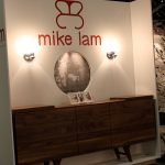 Mike Lam Design Inc. Furniture at #IDSWest12 #Vancouver