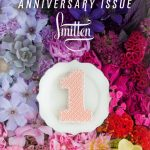 Smitten Magazine Anniversary Issue