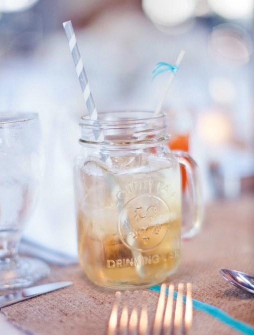 wedding drink idea