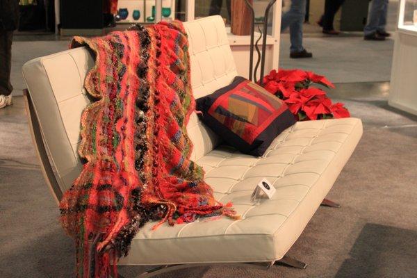 circle craft sofa