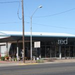 Red Home Decor Shop Tour— Fredericksburg Texas