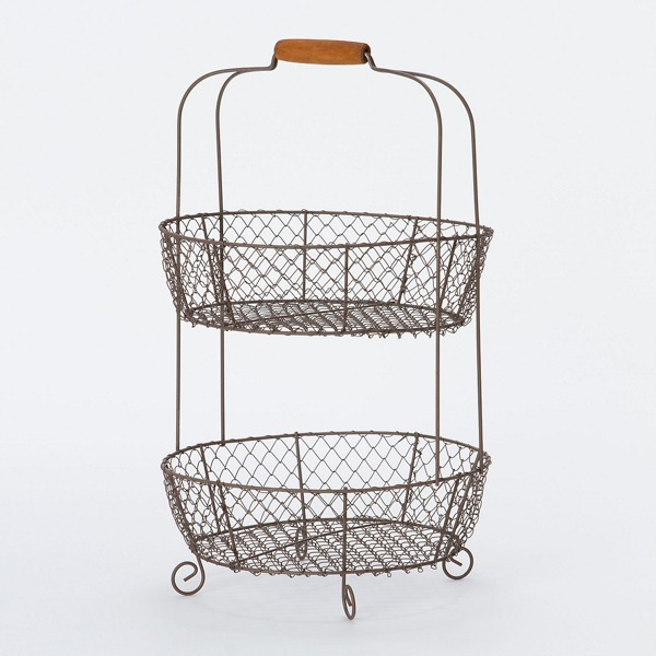 High Quality Wire Basket