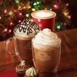 Celebrating the Everyday Special Occasion with Second Cup Holiday Drinks