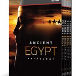 Ancient Egypt Anthology DVD