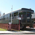 Fond Holiday Memories at Heritage Park Calgary