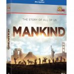 The Secret is Knowing How We Got Here: Mankind The Story of All of Us Blu-Ray Series