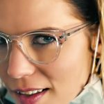 Get the Skylar Grey #derekcardigan Look from @ClearlyContacts #Giveaway Canada Only