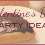 Valentine's Day Party Ideas — Party With Your Friends