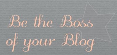 blog boss