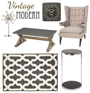 vintage modern urban barn spring picks