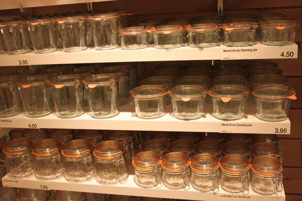 wick-jars